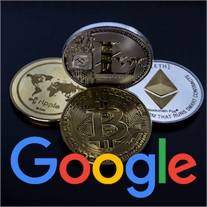 Google restricts Cryptocurrency adverts