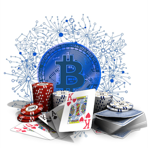 Blockchain is changing igaming