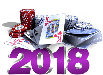Casino Trends to Watch in 2018