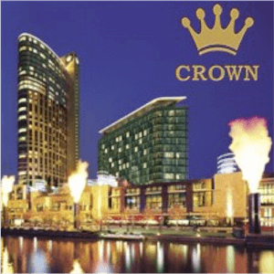 Crown Resorts Sells Las Vegas Land To Wynn