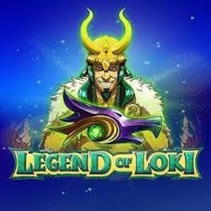 Legend of Loki new slot game