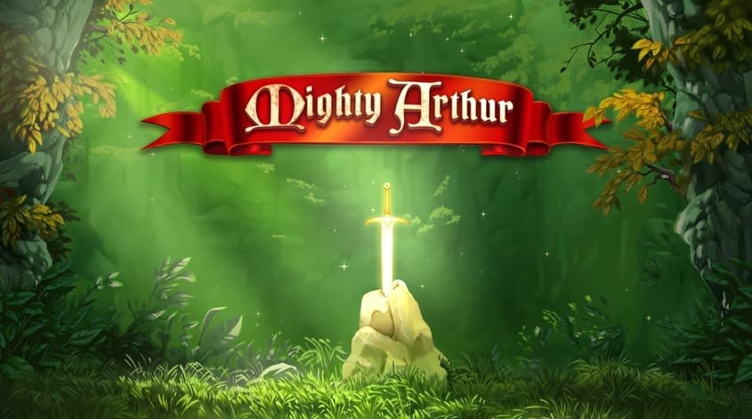 Mighty Arthur Slot Goes Live