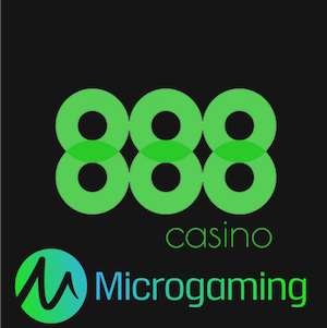 888 Casino & Microgaming Partner