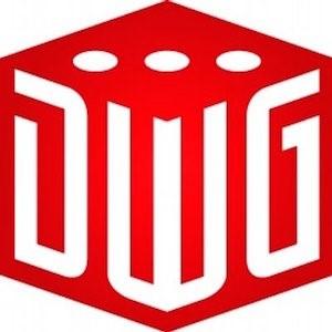 Design Works Gaming Logo