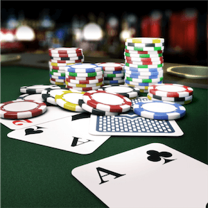 Poker Enjoys Big Profits in First Months of 2018