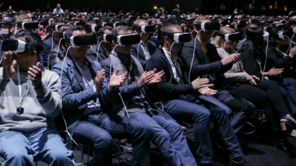 Is life a virtual reality simulation?