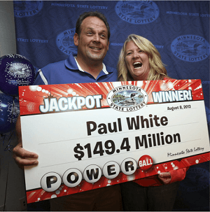 Will Winning the Jackpot Make You Happy?